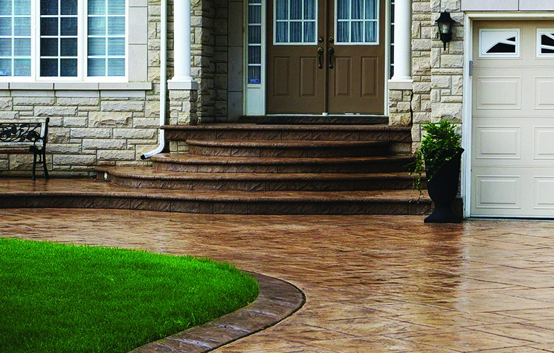 Is a Decorative Concrete Driveway Right for Me?