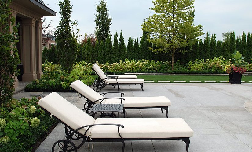 Elevate your Backyard with Concrete Design This Summer!